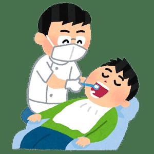歯医者イメージ画像