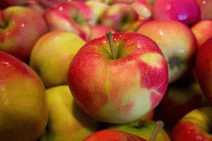 りんご美容効果